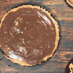 video chocoladetaart